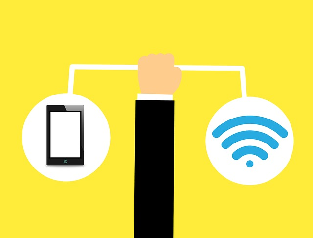 Ripetitore wifi due porte