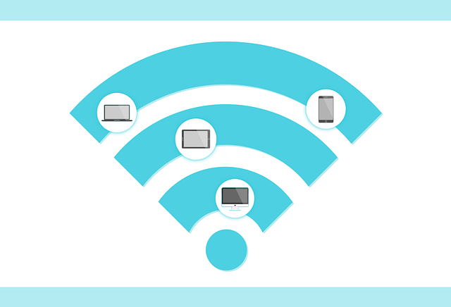Ripetitore wifi a più porte